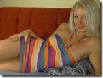 blonde webcam sex